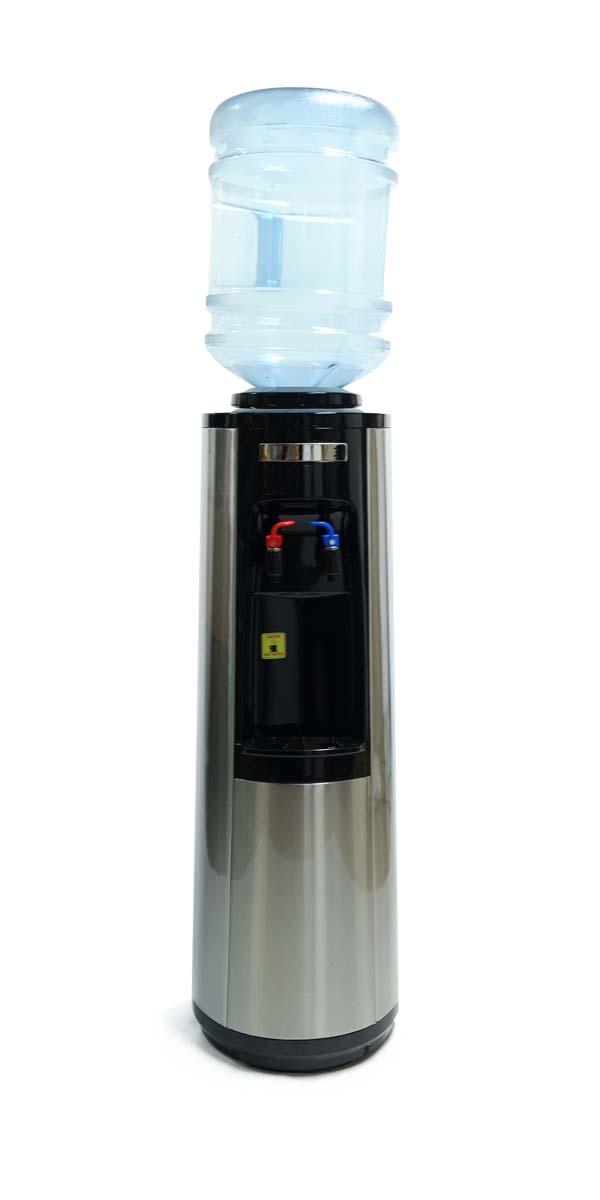 Butlowy dystrybutor wody INOX